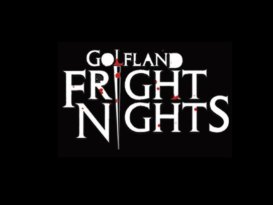 Golfland's Gauntlet haunted house takes you through