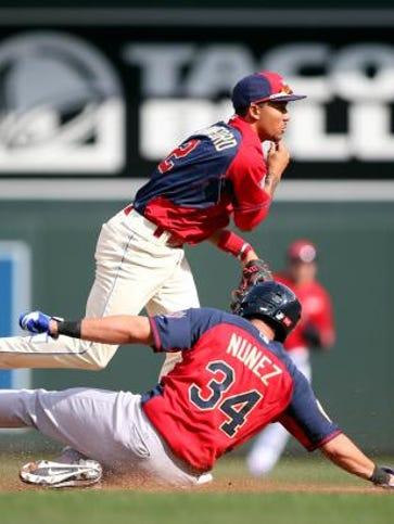 The Arizona Fall League begins October 13.