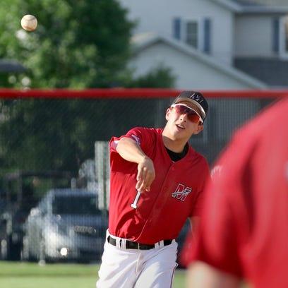 Baseball: West Allis Hale at Muskego