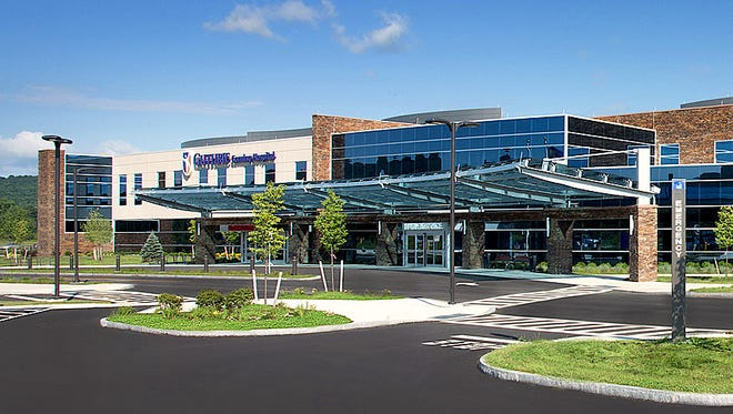 Guthrie Corning Hospital is planning on expanding its East Corning campus, which opened in 2014.