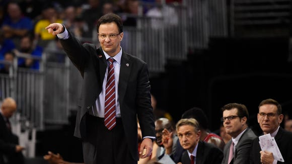How will IU and Tom Crean handle expectations in 2015-16?