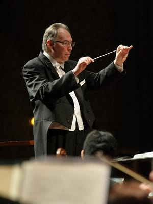 The upcoming season of the Sheboygan Symphony Orchestra marks the seventh year for Music Director and Conductor Kevin McMahon.