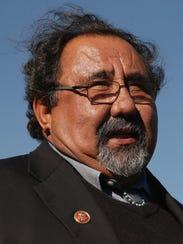 Rep. Raúl Grijalva, D-Ariz.