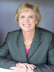 State Sen. Becky Duncan Massey