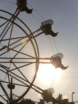 The 2020 Stark County Fair is being scaled back.