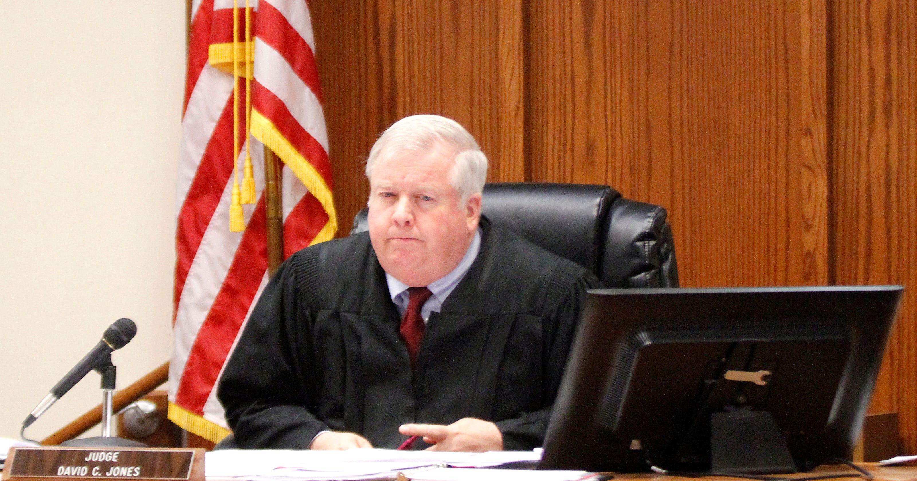 Greene County prosecutor questions judge's math, says ...