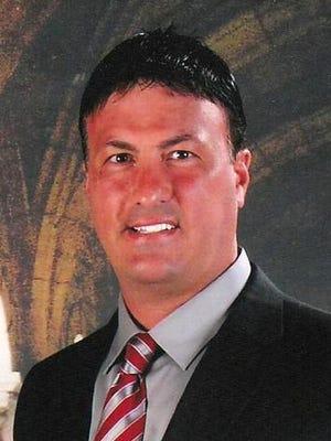 Andrew J. Dollard