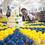Walmart opens training academy in Williamstown