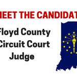 Floyd Co. Circuit Court Judge | Election 2016
