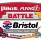Pilot Flying J will sponsor next September's Battle at Bristol between Tennessee and Virginia Tech.