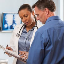 Get a checkup during Men's Health Month