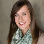 Jill Arnhold, design coordinator, HighCraft Builders, Fort Collins