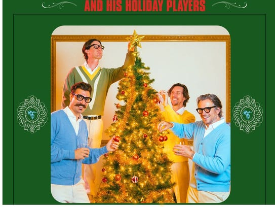 """""""Over the Holidays and Under the Influence,"""" by Butch"""