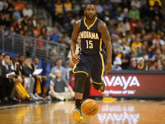Donald Sloan is an unrestricted free agent this summer.