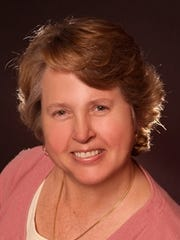 Author Kerryn Reid