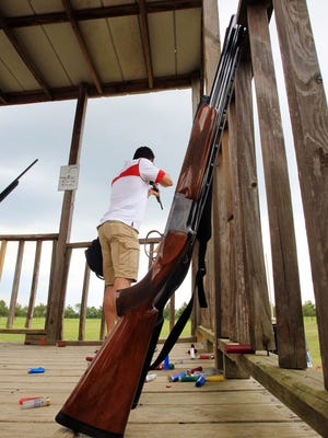 Two sporting clays events are coming up with both slated to assist worthy causes.