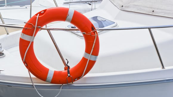 Boating safety courses are available locally and online.