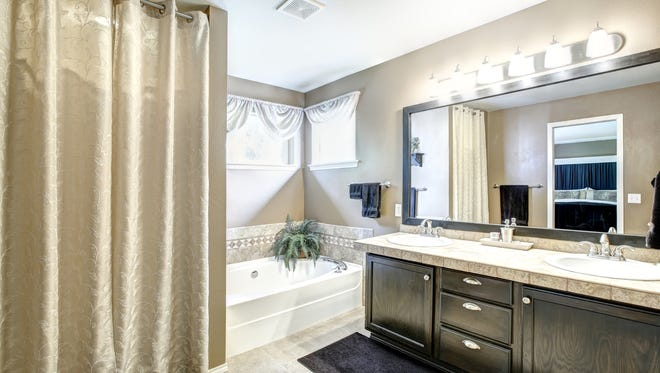 When you visit a bathroom showroom, you can check out tub and shower sets that employ various designs and themes. Whether you're looking for something modern or something more traditional, being in a physical location will allow you to appreciate a particular design even more -- or, perhaps, determine that it's not for you after all.