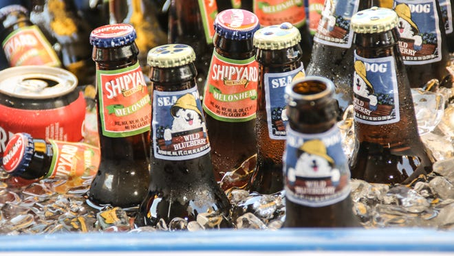 Don't miss the 5th annual Fish House Craft Beer Fest Saturday.