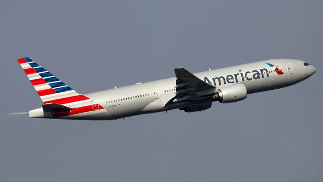 American Airlines has changed some its policies used by business travelers.