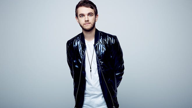 Electronic dance music producer-DJ Zedd is set to perform Tuesday at the Judson F. Williams Convention Center in Downtown El Paso.