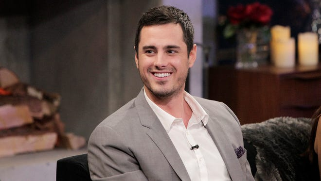 Bachelor Ben Higgins has filed papers to run for Colorado House District 4 in Denver.