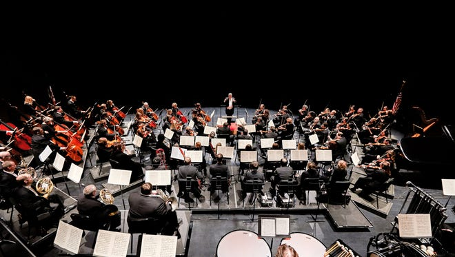 The 79th season of the Des Moines Symphony.