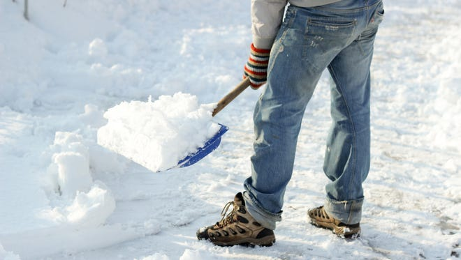 To make sure you are staying safe this winter, physical therapist Karla Dettling, MSPT, at McLaren Rehabilitation Services, provides a few tips to help you avoid injury while shoveling.