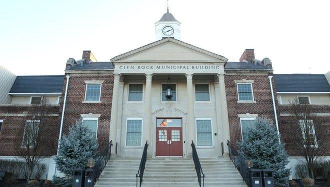 Glen Rock Municipal Building