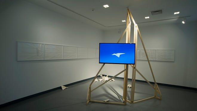 """""""LEARNING TO FLY: A CELEBRATION OF FLIGHT AND EXPLORATION"""""""