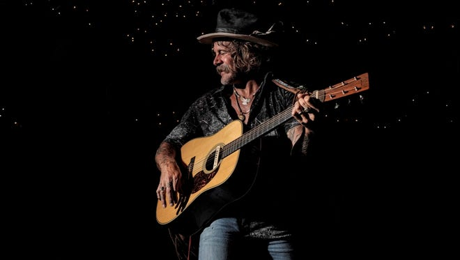 Donavon Frankenreiter returns to Corpus Christi with his performance at the Executive Surf Club on Thursday, Mar. 2 at 7 p.m.
