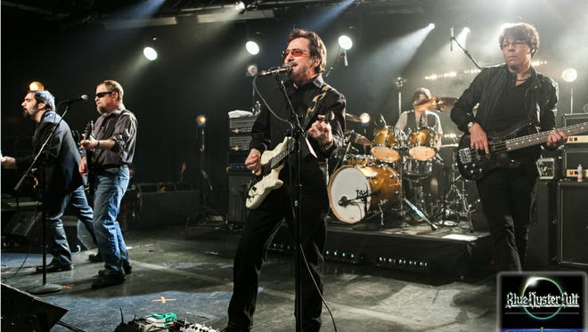 Blue Öyster Cult will perform live at the Weill Center  at 7:30 p.m. on March 18.
