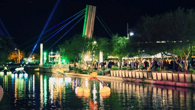 The Original Taste takes place April 22 at the Scottsdale Waterfront.
