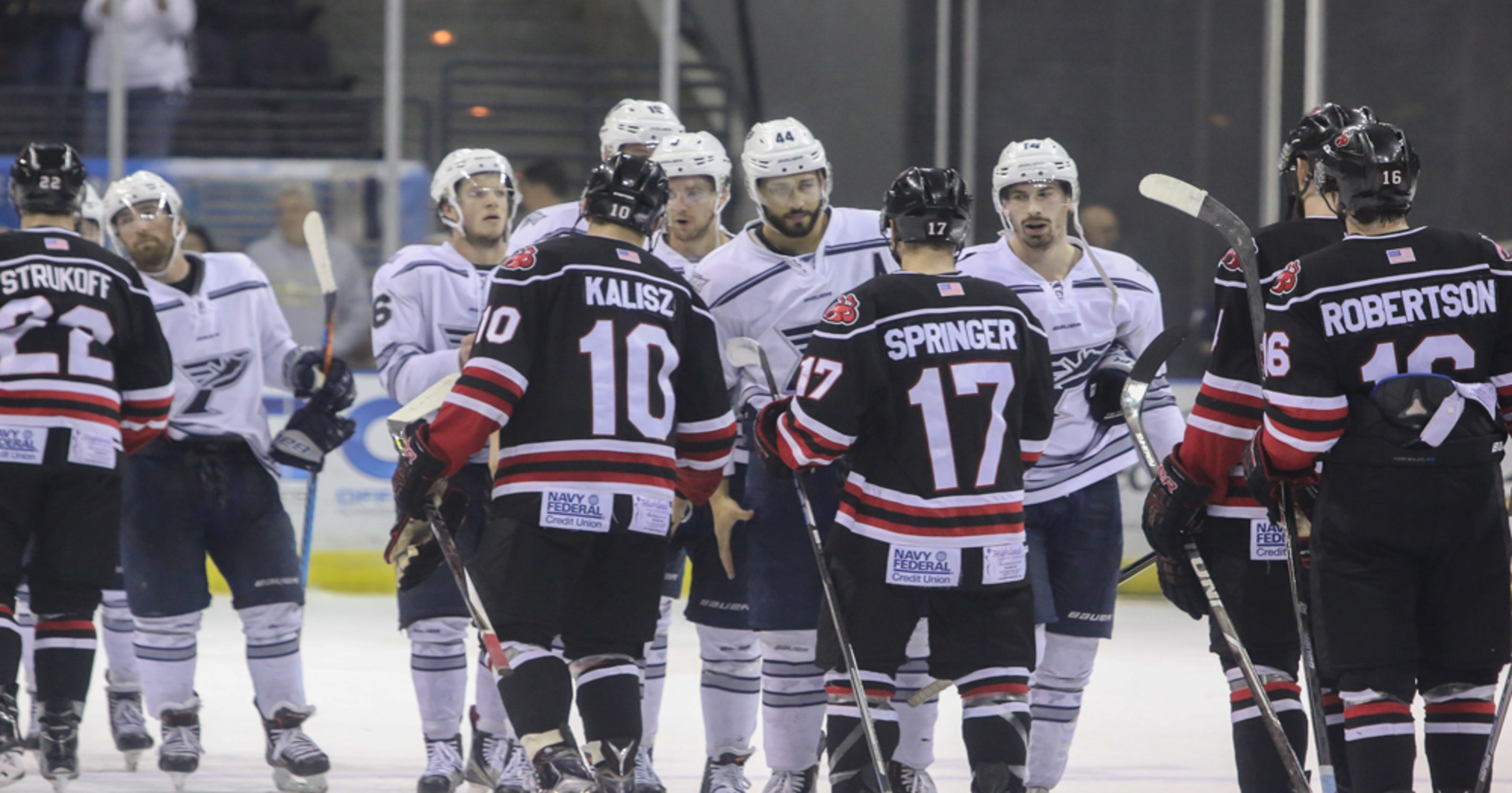 Ice Flyers can get leg up at home in SPHL semifinals c4f254b15