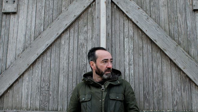 James Mercer bring the Shins to Minglewood Hall on Saturday.