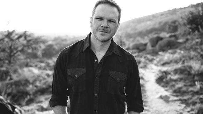 Jason Eady performs at Wines by Wednesday's 5th and Wine Thursday, Aug. 3.