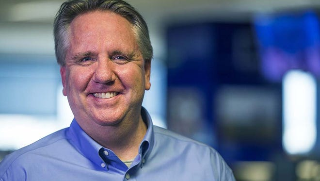 Phil Boas of the Arizona Republic.