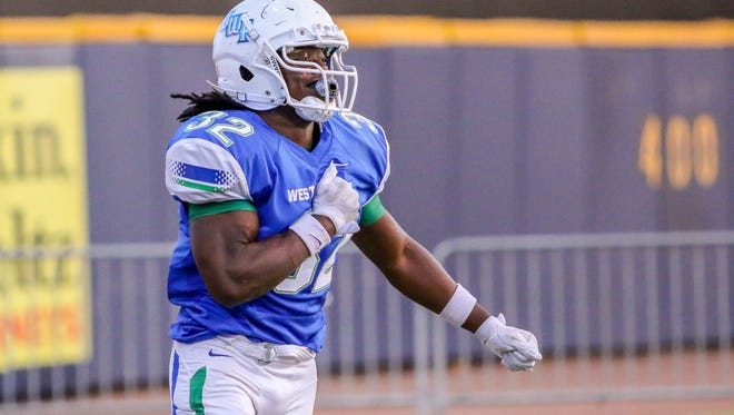 UWF freshman running back Anthony Johnson resolved his legal issues Friday, after pleading no contest to a third-degree battery charge in Santa Rosa County Circuit Court.  Johnson was the Argos' second-leading rusher in the 2017 season.