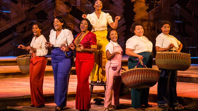 """The Color Purple"" is coming to the Des Moines Civic Center Oct. 31-Nov. 5."