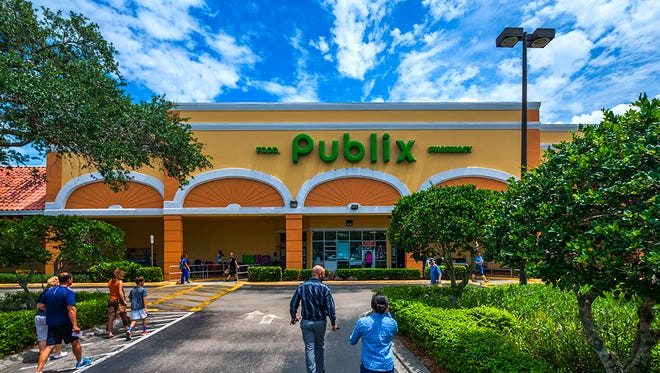 Publix-anchored Crossroads Market shopping center on Pine Ridge Road east of Interstate 75 recently sold.
