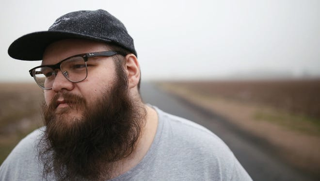 Get ready to hear some hard-bitten, unforgettable songs about love and loss when John Moreland arrives on Friday at Fifth & Thomas.