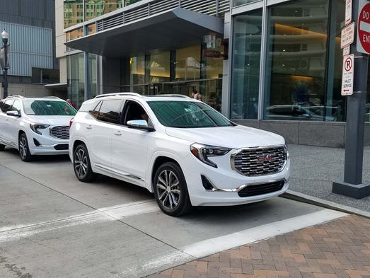 Detroit News auto critic Henry Payne gives his impressions