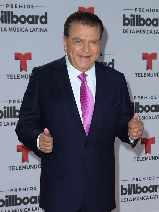 Billboard Latin Music Awards - Arrivals