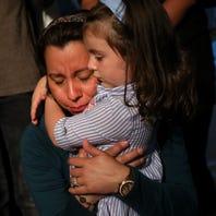 Senado denuncia fallas en atención a niños migrantes