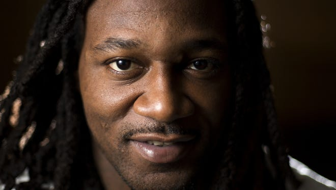 Cornerback Adam Jones re-signed with the Bengals on March 15.