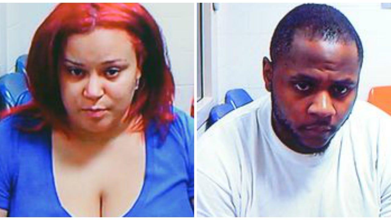 "Suspects named in ""brutal murder."""