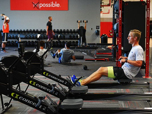 GreatLife Performance and Fitness Center