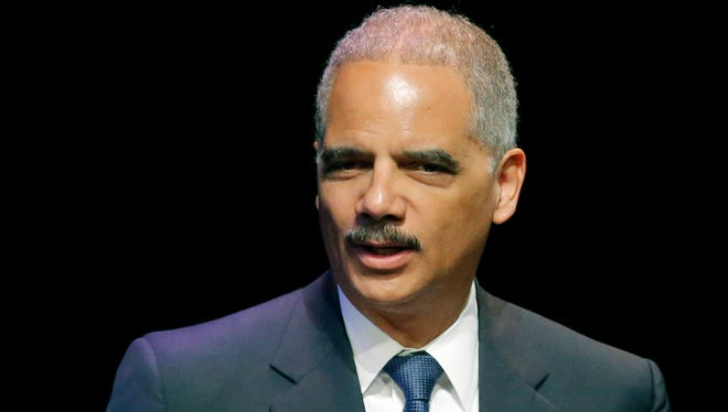 Attorney General Eric Holder announced Monday that the Department of Justice will be funding $4.75 million in grants to collect data on stops, searches and arrests
