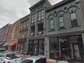 Kentucky: Broadway Street is one of many charming streets