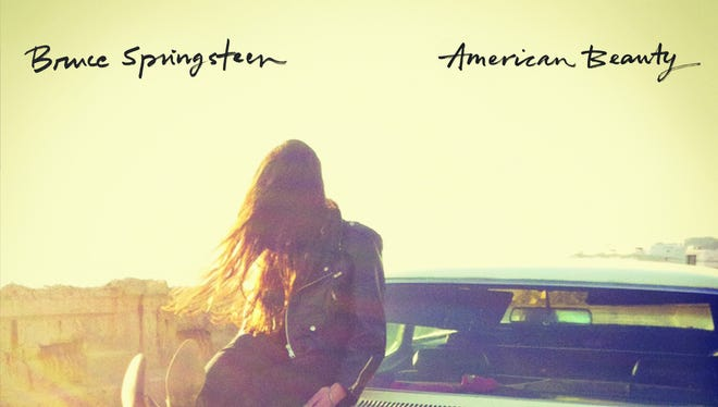 Bruce Springsteen's 'American Beauty' vinyl release for Record Store Day 2014